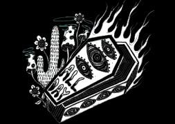 "SoundCloud Music Reviews: Allday's Catchy Single ""Coffin"""